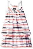 Nautica Baby Stripe Double Tier Dress wi...