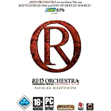 Red Orchestra: Ostfront 41 - 45 - Gold Edition