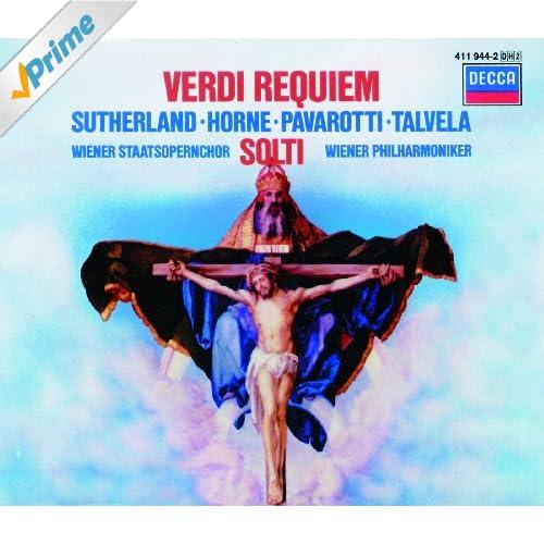 Verdi: Messa da Requiem - 2b. Tuba mirum - 2c. Mors Stupebit