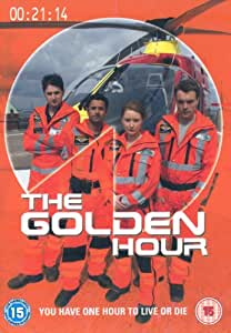 Golden Hour: Season 1 [DVD] [2007]
