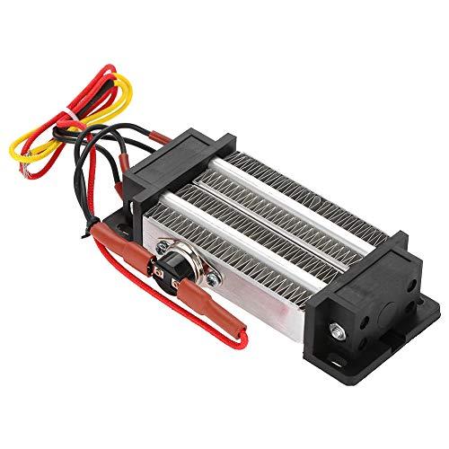 300W 220V Thermostat PTC Isolé Type Élément Chauffant En Céramique Élément Chauffant Électrique Rapidement Sécurité pour les Usines