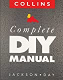 Cover of: Collins Complete DIY Manual | Albert Jackson, David Day
