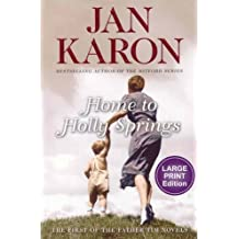 Home to Holly Springs by Jan Karon (2007-10-01)