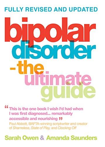 Bipolar disorder the ultimate guide ebook sarah owen amanda bipolar disorder the ultimate guide by owen sarah saunders amanda fandeluxe Choice Image