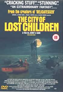 City of Lost Children [DVD]
