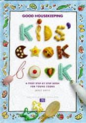 Kid's Cook Book (Good Housekeeping)