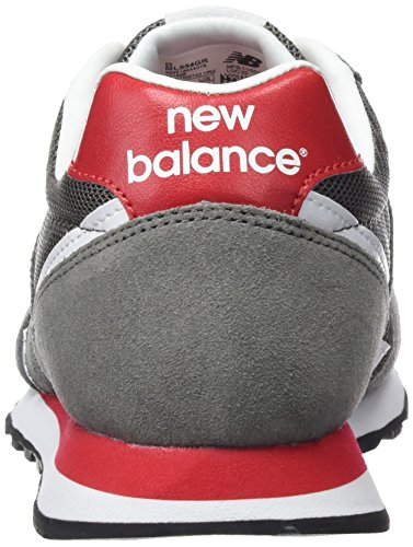 New Balance Herren, Funktionsschuh, Ml554 Clásico Grau (Grey)