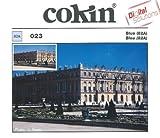 Cokin P023 Blaufilter (82A) Größe P