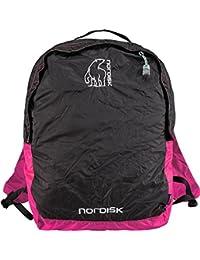 Nordisk Nibe Ultraleichter Tages Rucksack, 12 L, Ideal für Outdoor, Freizeit, Reisen, Wandern, Einkaufen, 70 g, 30D Cordura Nylon Rip-Stop, packbar