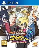 Naruto Shippuden: Ultimate Ninja Storm 4Road to Boruto - PlayStation 4