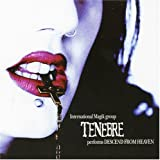 Tenebre: Descend from Heaven (Audio CD)