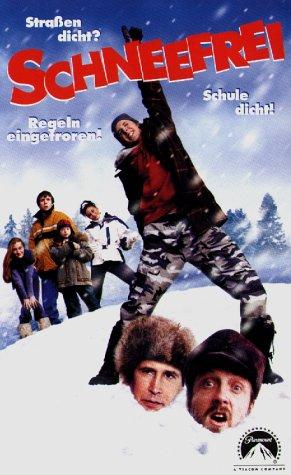 Schneefrei [VHS]
