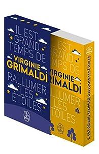 Il est grand temps de rallumer les étoiles par Virginie Grimaldi