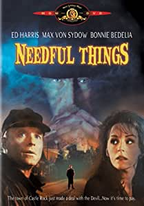 Needful Things [DVD] [1994] [Region 1] [US Import] [NTSC]