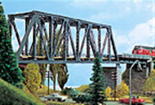 2546 - Vollmer H0 - Kasten-Brücke - Spurweite 40mm