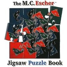 M.C.Escher Jigsaw Puzzle Book