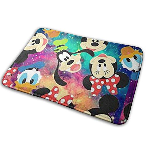 Felpudo Bienvenida Felpudo Galaxy Disney 15.7