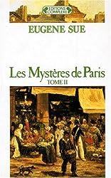 Mystères de Paris (Tome 2)