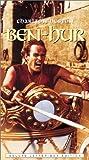 Ben-Hur [VHS]