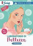 Scarica Libro Laboratorio di bellezza Sfoglia la scienza Focus Junior Con gadget (PDF,EPUB,MOBI) Online Italiano Gratis