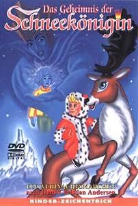 Schneekönigin Zeichentrick