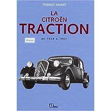 La Citroën Traction