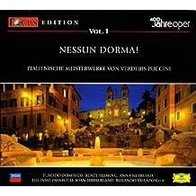 Focus CD Edition / Nessun Dorma