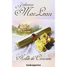 Noble de Corazon (Books4pocket Romantica)