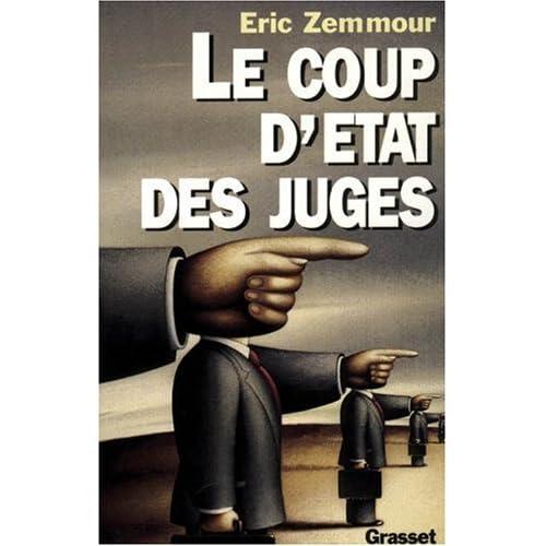 Le coup d'État des juges