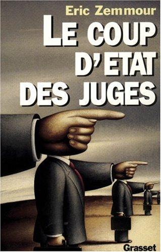 Le coup d'tat des juges