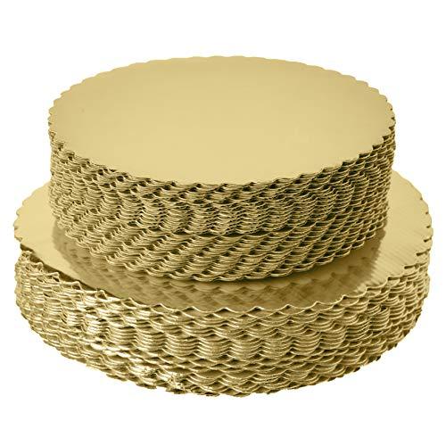 Base redonda para tartas de 8 pulgadas