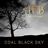Coal Black Sky