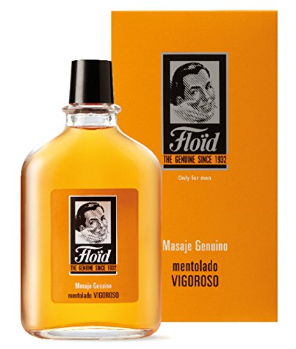 Floïd masaje genuino vigoroso Aftershave 150ml -