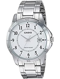 Casio Reloj con Movimiento Cuarzo japonés Man Mtp-V004D-7B 40.0 mm c91a2789c31a