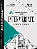 Last Years Solved Papers of Andhra Pradesh Intermediate (First Year) - Science Stream Class 11