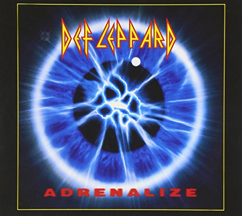 Def Leppard / Adrenalize