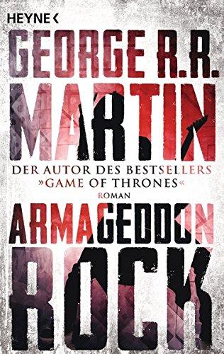 Armageddon Rock: Roman