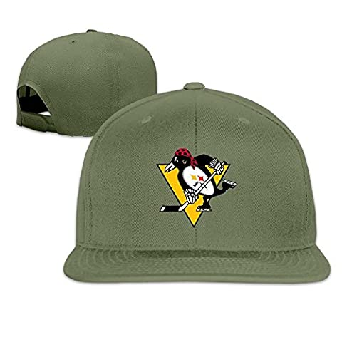 ElishaJ Casual Pittsburgh Sports Baseball Logo Mixed Trucker Caps