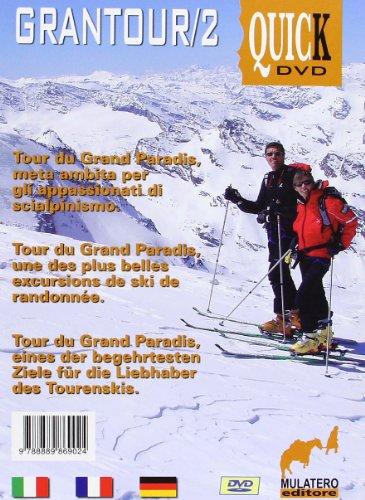 Grantour. Con DVD. Ediz. italiana, tedesca e francese: 2 (Quick)
