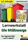 Lernwerkstatt Die Müllzwerge
