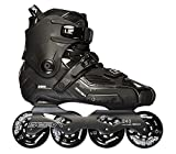 SEBA HIGH Inline Skate 2015 black, 46