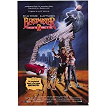 Beastmaster 2: Through the Portal of Time Movie Poster (68,58 x 101,60 cm)