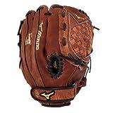 Mizuno GPP1150Y1 Youth Prospect Ball Glove, 11.5 inches/Brown