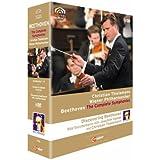 Beethoven : Intégrale des symphonies. Dasch, Beczala, Zeppenfeld, Thielemann.