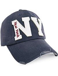 4sold Carta Gorra de béisbol Casual Tapas Gorro de Parte Trasera Ajustable Sombreros Gorra Trucker Cap