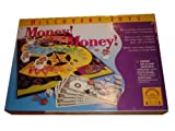 Discovery Toys Money! Money! Board Game