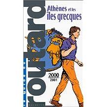 Athènes et les îles grecques 2000-2001