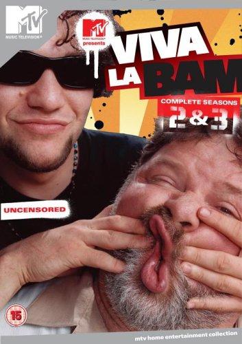 MTV Viva La Bam - Series 2 & 3