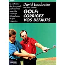 Golf : corrigez vos défauts
