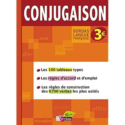 Bordas langue française • Conjugaison